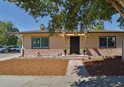 Residential Property for sale in 1295 Singletary AVE, San Jose, CA, 95126