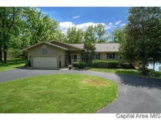 Single Family for sale in 7 IDLEWILD LN, Springfield, IL, 62629