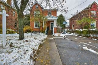 Single Family for sale in 249 PARK Street W, Dundas, Ontario