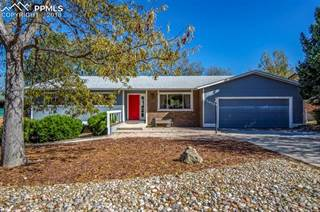 Single Family for sale in 2453 Virgo Drive, Colorado Springs, CO, 80906