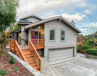 Single-Family Home for sale in 224 Jackson St. , Los Gatos, CA, 95030