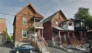Comm/Ind for sale in 331 Catherine Street, Ottawa, Ontario, K1R5T4