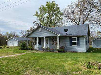 Residential for sale in 25634 Highway P, Laquey, MO, 65534