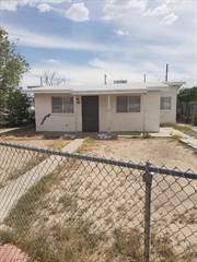 Residential Property for sale in 8744 ROSEWAY Drive, El Paso, TX, 79907