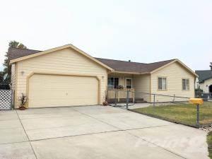 Single Family for sale in 117 Daniel Court, Hamilton, MT, 59840