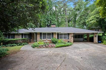 Residential Property for sale in 6838 Brandon Mill Road, Sandy Springs, GA, 30328