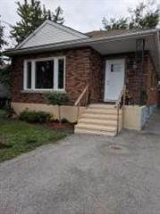 Single Family for rent in 25 KING Street, Thorold, Ontario
