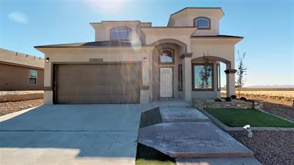 Residential Property for sale in 13817 LAGO VISTA Avenue, El Paso, TX, 79928