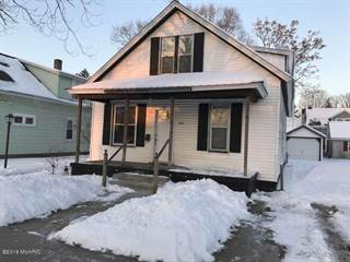 Multi-family Home for sale in 111 Franklin, Ludington, MI, 49431