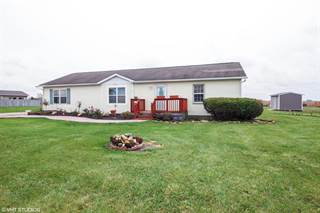 Single Family for sale in 10812 East Le Claire Street, Greater Sun River Terrace, IL, 60940