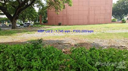 Lots And Land for sale in Madrigal Business Park, Muntinlupa City, Metro Manila