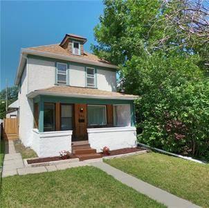 Single Family for sale in 290 King Edward Street, Winnipeg, Manitoba, R3J1L5