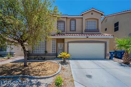 Residential Property for sale in 5109 Yellow Dawn Court, Las Vegas, NV, 89130