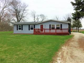 Single Family for sale in 107 Shawnee Lane, Bayles Lake, IL, 60948