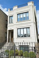 Single Family for sale in 1516 West Erie Street, Chicago, IL, 60642