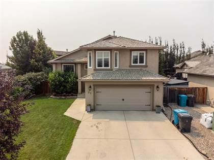 Residential Property for sale in 22 Canyon Boulevard W, Lethbridge, Alberta, T1K 7R9