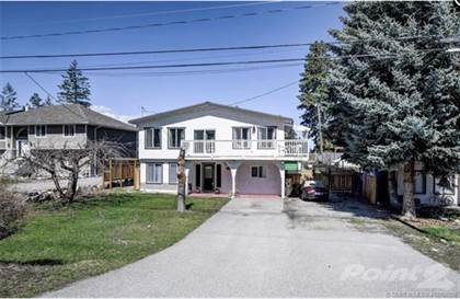 Residential Property for sale in 5128 Chute Lake Road-- INCOME GENERNATE / HOUSE SWAP OPTION, Kelowna, British Columbia