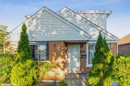 Residential Property for sale in 1625 North 24th Avenue, Melrose Park, IL, 60160