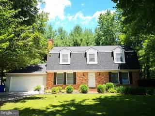Single Family for sale in 3459 WALKER DRIVE, Ellicott City, MD, 21042