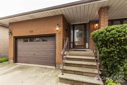 Residential Property for sale in 199 Darlington Drive, Hamilton, Ontario, L9C 2M4