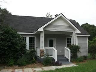 Single Family for sale in 132 PINE STREET, Cusseta, GA, 31805