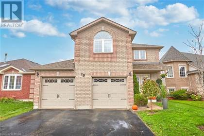 Single Family for sale in 20 DYKSTRA Drive, Barrie, Ontario, L4N0E2