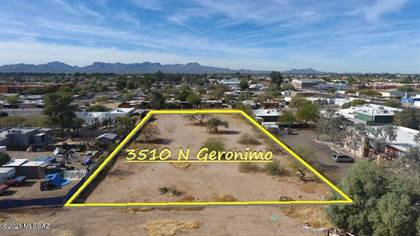 Lots And Land for sale in 3508-3510 N Geronimo Avenue 678, Tucson, AZ, 85705