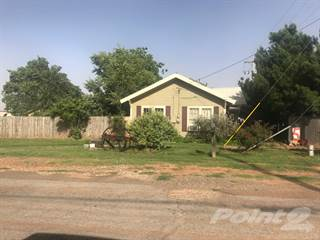 Residential Property for sale in 608 N Main St, Childress, TX, 79201