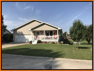 Single Family for sale in 3 Quail Drive, Kirksville, MO, 63501