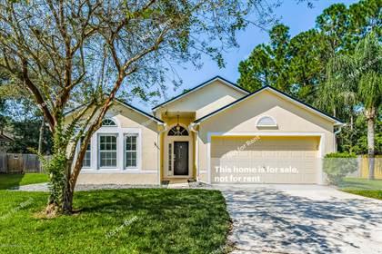 Residential Property for sale in 7362 OVERLAND PARK BLVD W, Jacksonville, FL, 32244