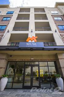 Apartment for rent in Muse at Museum District, Houston, TX, 77006