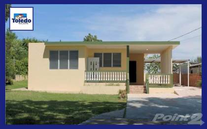 Residential Property for sale in Bo. Pueblo, Hatillo Puerto Rico 00659, Hatillo, PR, 00659