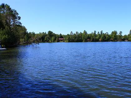 Lots And Land for sale in 3733N WILSON LAKE CIRCLE EAST, Mercer, WI, 54547