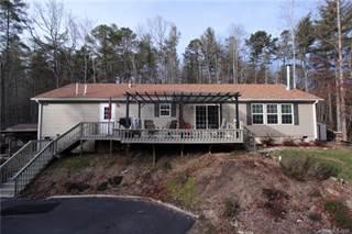 Single Family for sale in 99 Double Creek Road, Eastatoe, NC, 28712