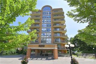 Condo for rent in 2210 Lakeshore Road 501, Burlington, Ontario, L7R 4J9
