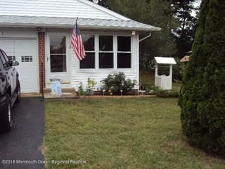 Duplex for sale in 231 Columbine Avenue B, Manchester, NJ, 08759
