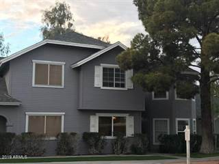 Townhouse for sale in 4373 S POTTER Drive, Tempe, AZ, 85282
