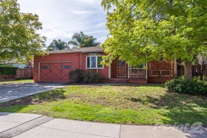 Single-Family Home for sale in 2159 McGarvey Avenue , Redwood City, CA, 94061