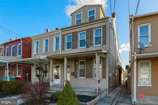 Single Family for sale in 630 S 12TH STREET, Columbia, PA, 17512