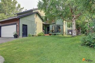 Single Family for sale in 9630 Reliance Drive, Anchorage, AK, 99507