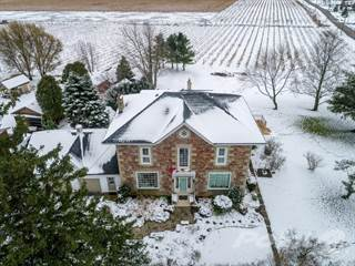 Single Family for sale in 493 Ridge Road West, Grimsby, Ontario