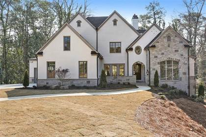 Residential Property for sale in 975 Clementstone Drive, Atlanta, GA, 30342