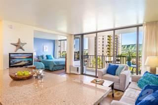 Condo for sale in 201 Ohua Ave, Honolulu, HI, 96815