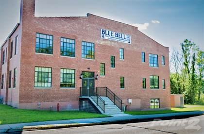 Apartment for rent in Historic Blue Bell Lofts, Columbia City, IN, 46725