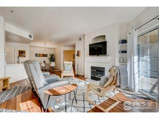 Condo for sale in 530 Mohawk Dr 76, Boulder, CO, 80303