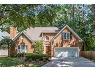 Single Family for sale in 255 Woodchase Close NE, Sandy Springs, GA, 30319