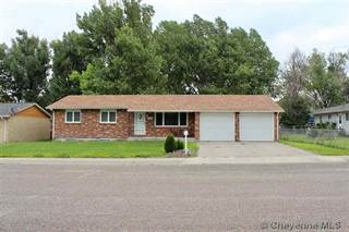 Single Family for sale in 902 20TH ST, Wheatland, WY, 82201