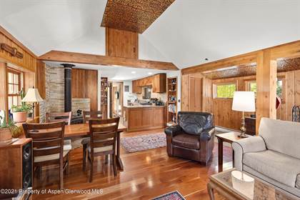 Residential Property for sale in 8268 Woody Creek Road, Aspen, CO, 81611