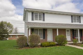 Townhouse for sale in 113 Colonial Parkway A, Yorkville, IL, 60560