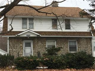 Single Family for sale in 16200 E 23rd Street, Independence, MO, 64050